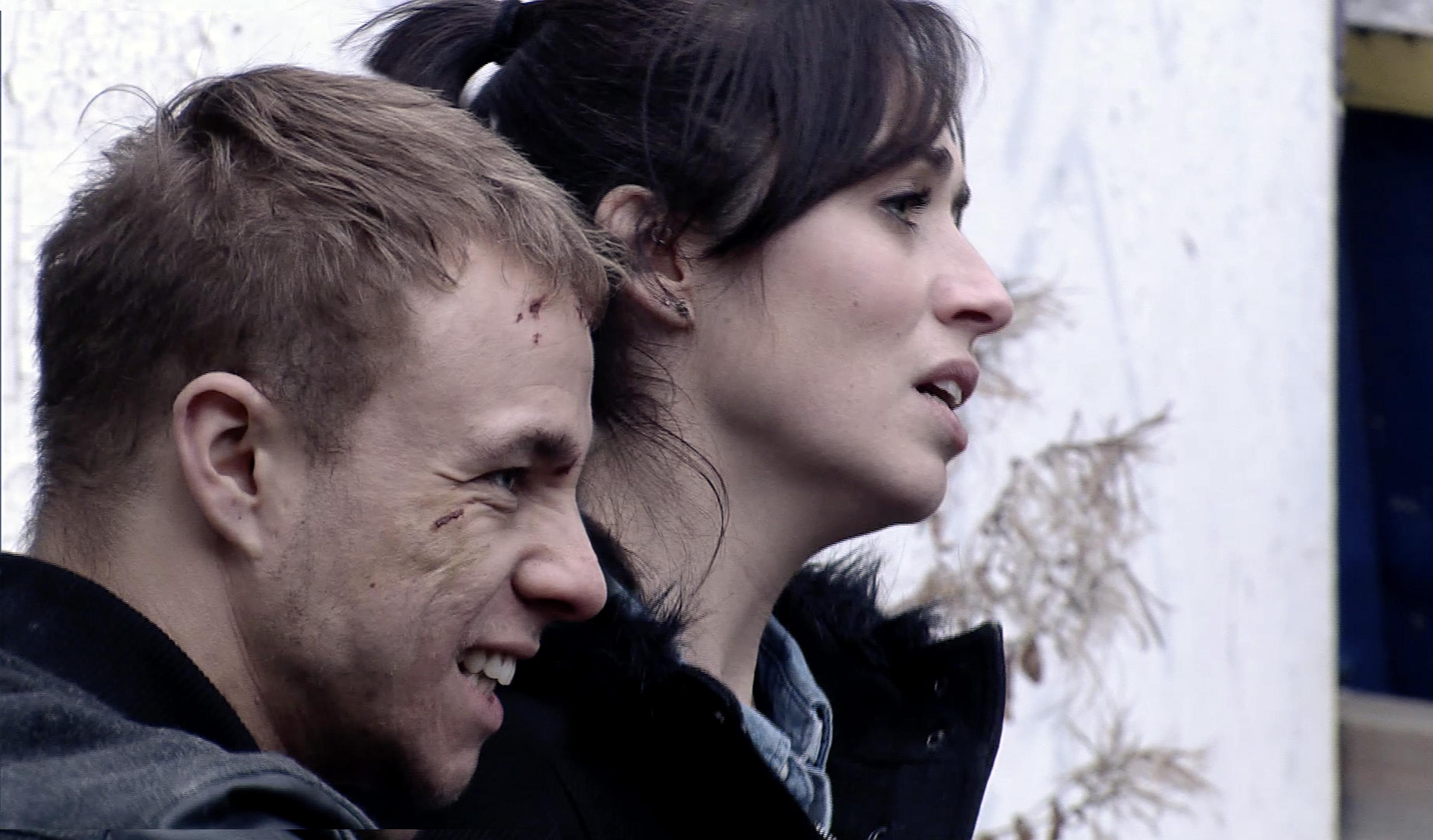 Coronation Street spoilers: Clayton Hibbs takes Shona Ramsey hostage – will she die?