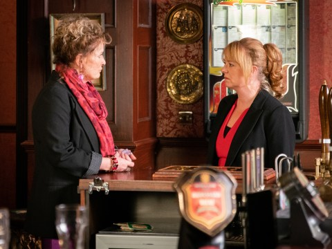 Coronation Street spoilers: Liz McDonald saves Jenny Connor at court after shock breakdown?