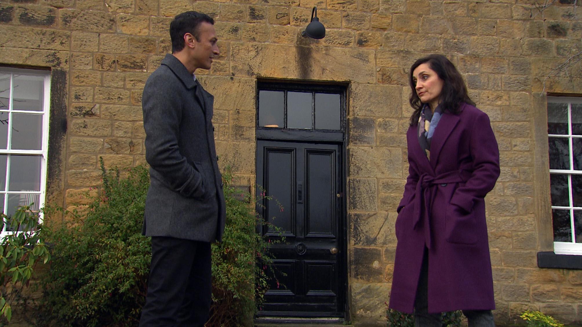 Emmerdale spoilers: Manpreet Jutla's secret revealed as she makes a big confession
