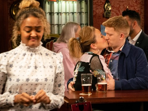 Coronation Street spoilers: Gemma Winter and Chesney Brown finally get together
