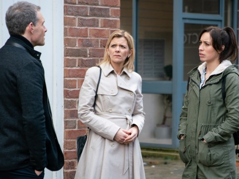 Coronation Street spoilers: Leanne Battersby dumps Nick Tilsley after death arrest?