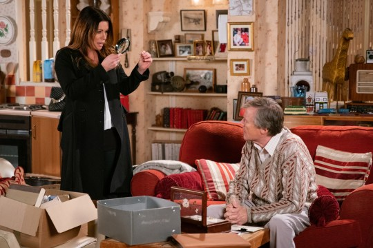 8 Huge Things Still To Come After Coronation Street Roof