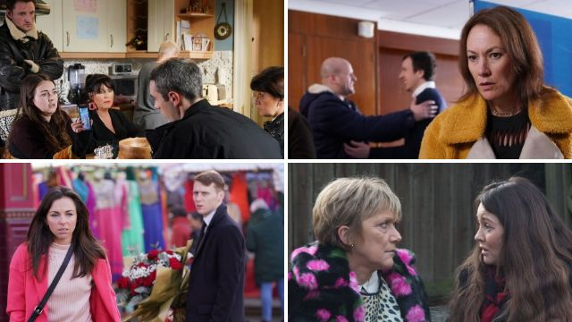 10 EastEnders spoilers: The Slaters' devastation, Ruby's fresh hell, Stuart's secret is out