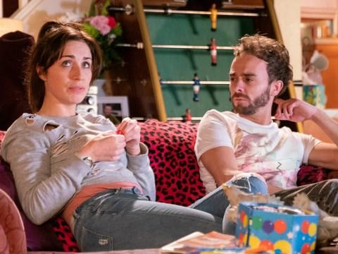 Coronation Street: David Platt to cheat on Shona Ramsey in shock affair?