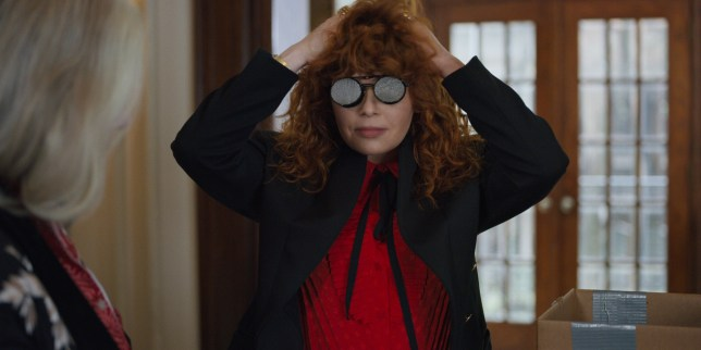 Netflix gives us another zinger as Russian Doll scores 100
