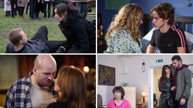 25 soap spoilers: Emmerdale child sex scandal, Corrie hostage horror, EastEnders Jean missing, Hollyoaks killer fear