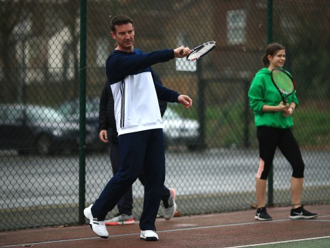 From SW19 to E20: LTA chief Scott Lloyd wants Fed Cup to 'open up tennis' across London