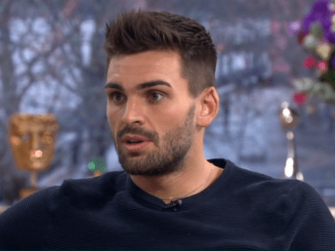 Love Island's Adam Collard reveals horrific details from nightclub stabbing