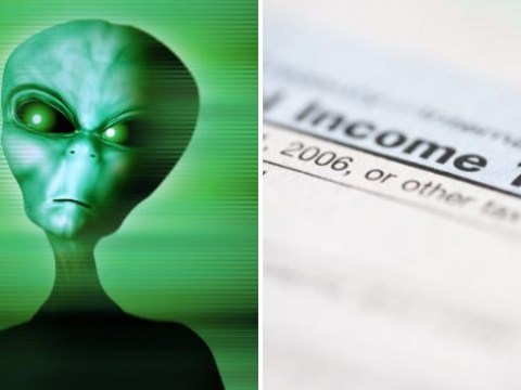 Man told HMRC he missed tax deadline because 'his wife was seeing aliens'