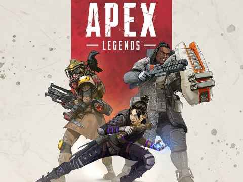 Titanfall battle royale game Apex Legends available now – Respawn rule out Titanfall 3