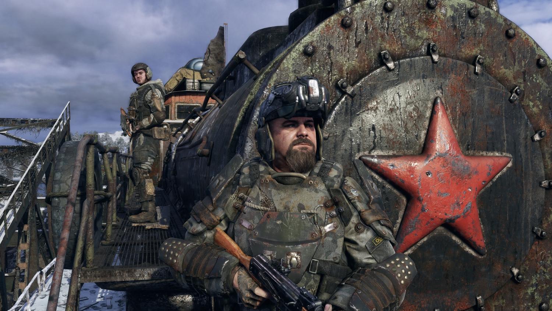 Metro Exodus (PS4) - Rush'n attack