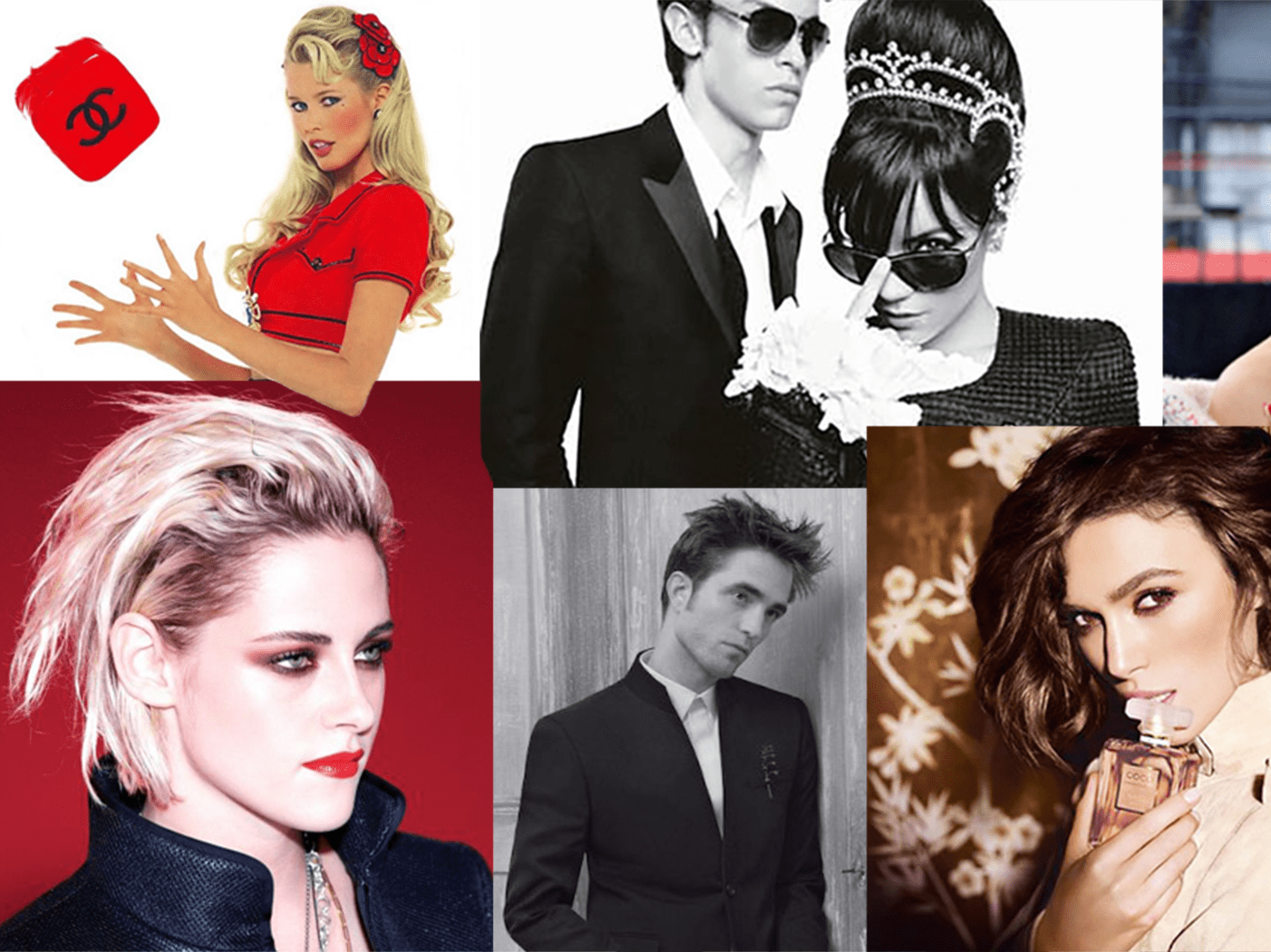 Karl Lagerfeld dead: The designer's most iconic celebrity campaigns with Lily Allen, Kendall Jenner and Kate Moss
