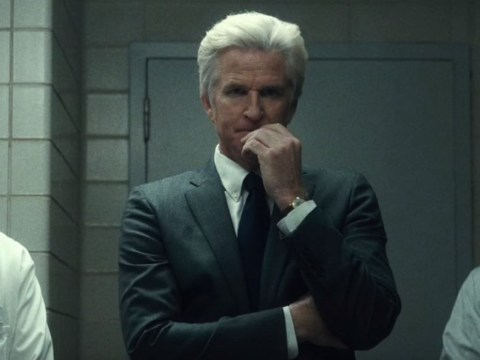 Where is Dr Brenner and is Matthew Modine returning to Stranger Things?
