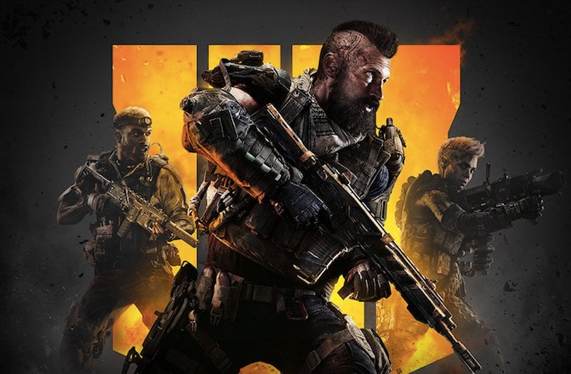 Games Inbox: Activision Blizzard sympathy, Call Of Duty: Modern Warfare 4, and The Division 2 beta