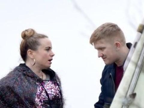 Coronation Street spoilers: Gemma Winter to conceive Chesney Brown's quadruplets in a caravan in naughty getaway?