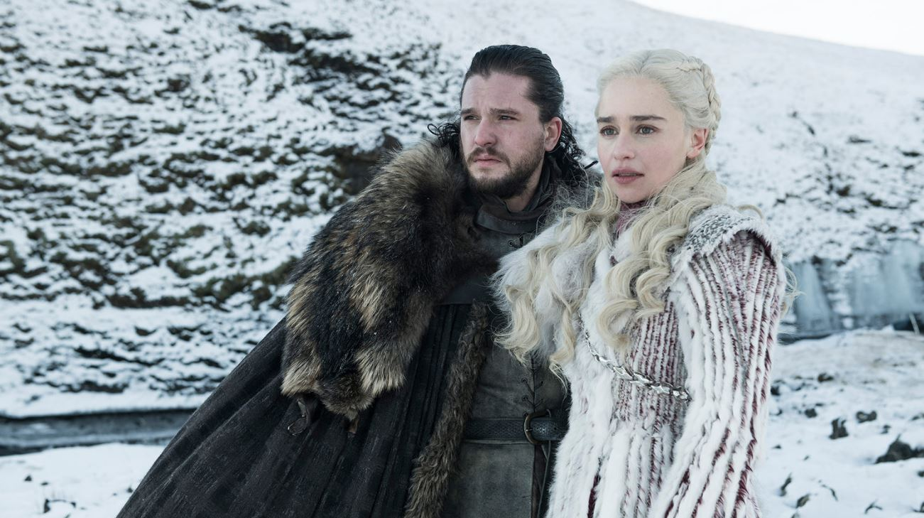 Game of Thrones actors banned from new TV show