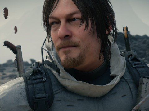 Death Stranding explained in massive 48 minute Tokyo Game Show demo