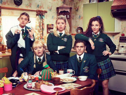 Is Derry Girls on Netflix – and where else can you watch it?