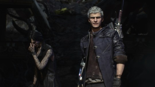 Devil May Cry 5 interview and hands-on preview with Nero, Dante, and