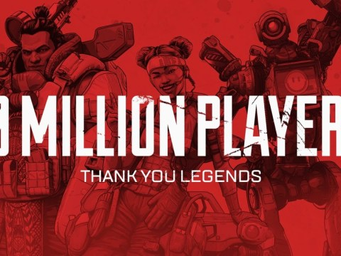 Apex Legends hits 10 million players in 72 hours, is biggest game on Twitch