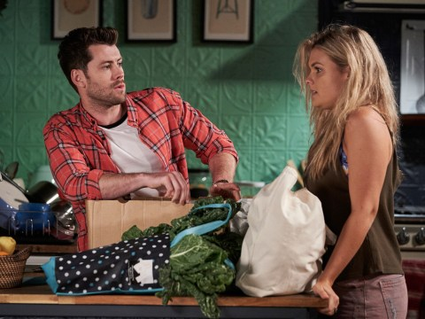 Home and Away spoilers: Ziggy is rushed to hospital – while Brody cheats with Simone