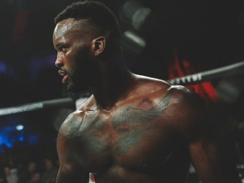 Fabian Edwards predicts head-kick KO on Birmingham homecoming with Bellator