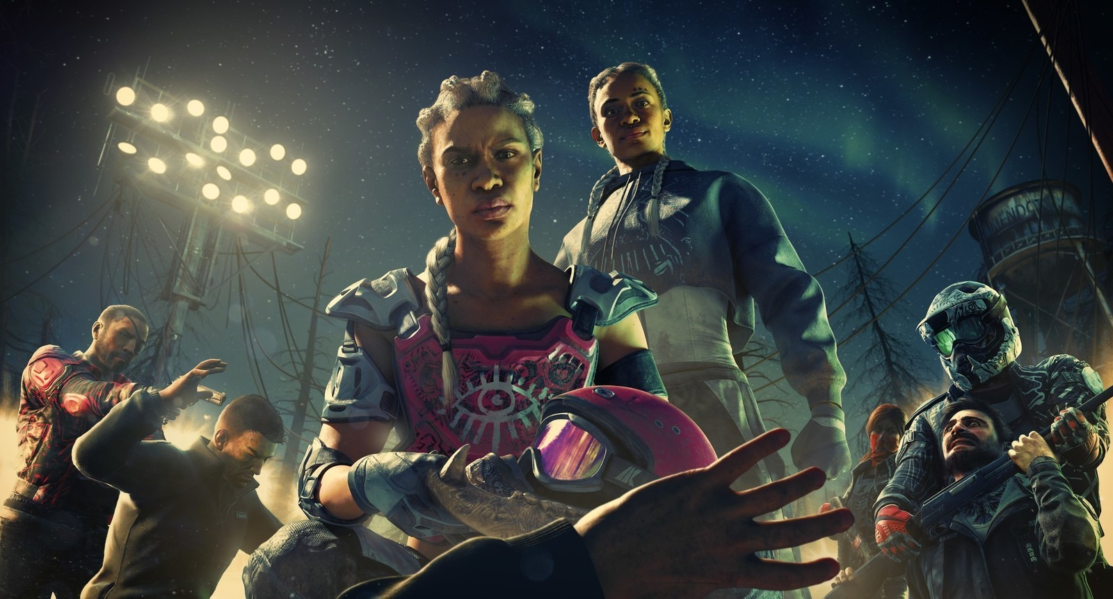 Far Cry: New Dawn - will it be as big as the last one?