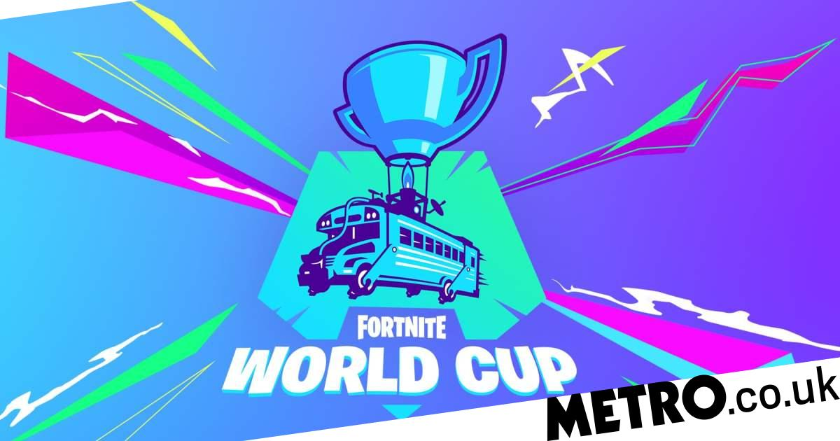 Fortnite World Cup details announced with $30 million prize