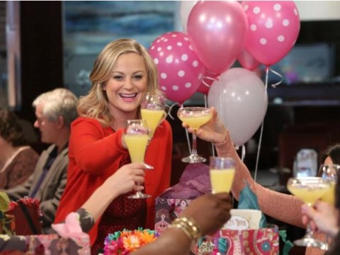 Parks And Recreation cast reunite for Galentine's Day melting our ice cold hearts