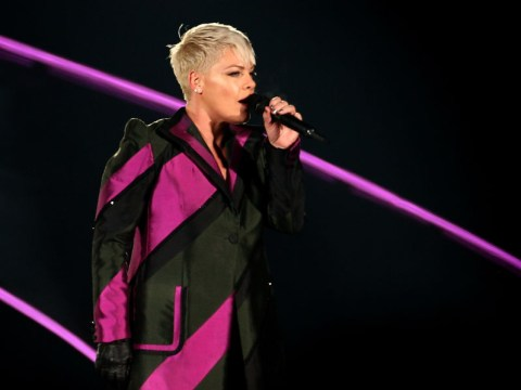 Pink to be honoured for Outstanding Contribution to Music at 2019 Brit Awards