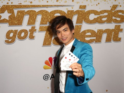 America's Got Talent champion Shin Lim reveals how he spent winnings after not getting $1million prize