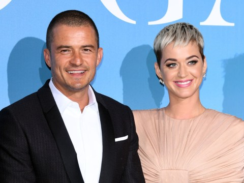 Katy Perry's parents 'knew' Orlando Bloom would propose as he asked for permission