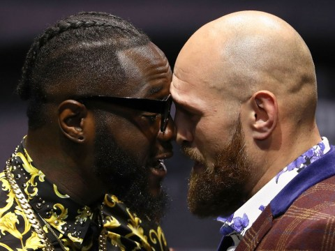 Deontay Wilder vs Tyson Fury II rematch to be agreed next week at latest