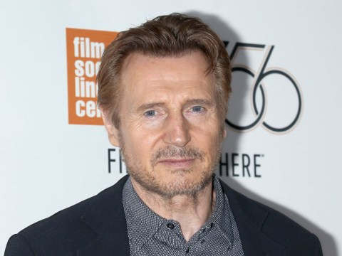 Liam Neeson 'profoundly apologises' over 'black b*****d' comments as he addresses backlash