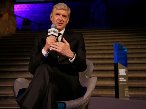 Arsene Wenger reveals why he's 'scared' for Liverpool in Premier League title race