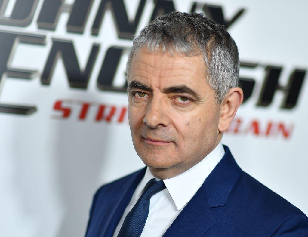Doctor Who's Tom Baker slams Rowan Atkinson as 'not very fun to work with'