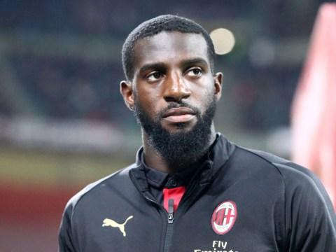 Tiemoue Bakayoko takes dig at Chelsea's board after AC Milan move