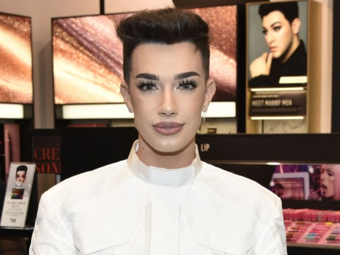 James Charles apologises to fans after charging $500 for meet and greet on tour