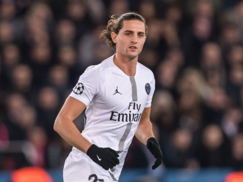 Manchester United enter the running for Arsenal transfer target Adrien Rabiot