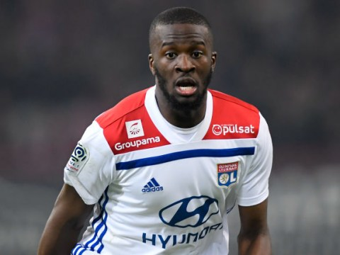 Manchester United in contact with Tanguy Ndombele's entourage over transfer
