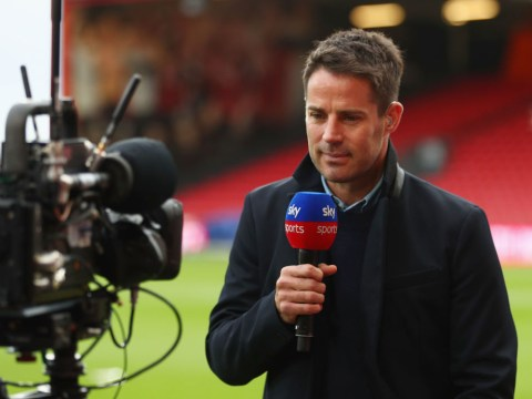 'No one comes close' – Jamie Redknapp names his Premier League player of the season