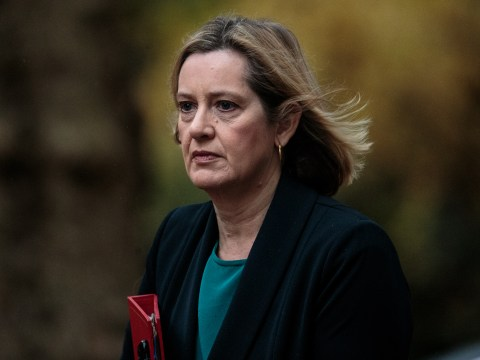 Amber Rudd – now you've admitted Universal Credit pushed me towards poverty, please help