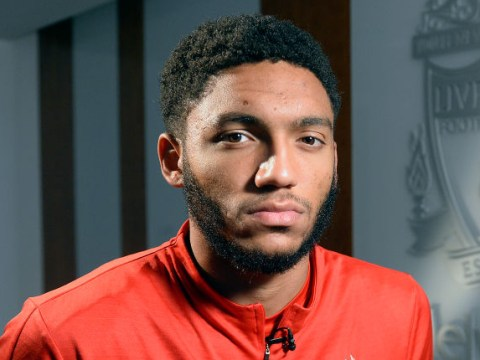 Joe Gomez breaks silence after undergoing surgery with message to Liverpool fans