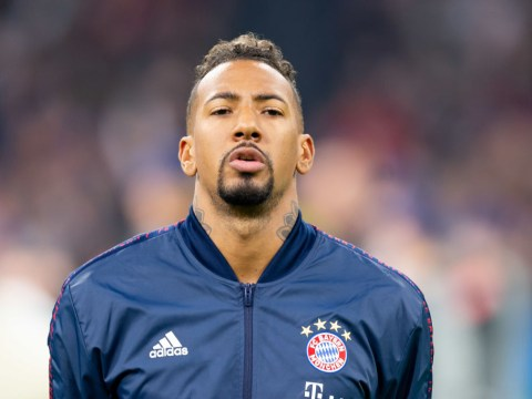 Bayern Munich give significant squad update as Liverpool Champions League clash looms