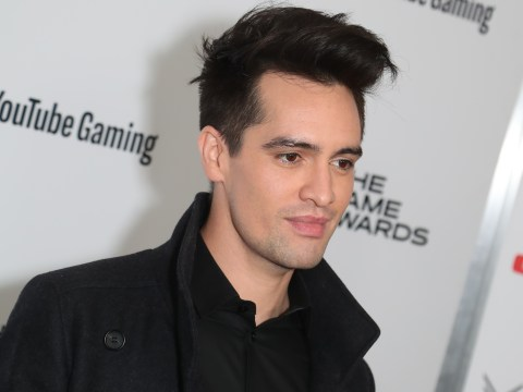 Brendon Urie's age, wife and sexuality as he drops new song ME! with Taylor Swift