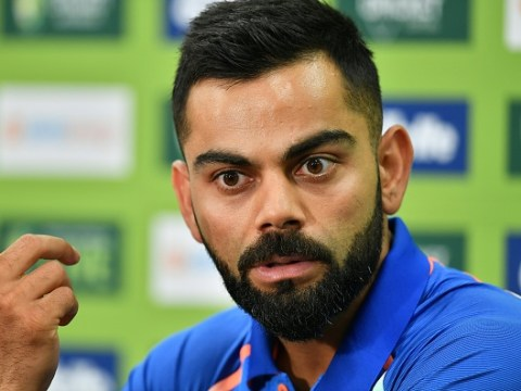 Virat Kohli admits India could boycott Pakistan World Cup clash