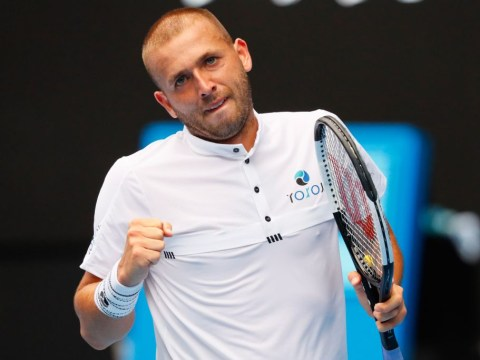 'I definitely shouldn't have lost': Frances Tiafoe fumes as Dan Evans records best comeback win
