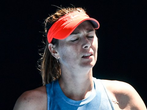 Maria Sharapova pulls out of Indian Wells as injury woes continue