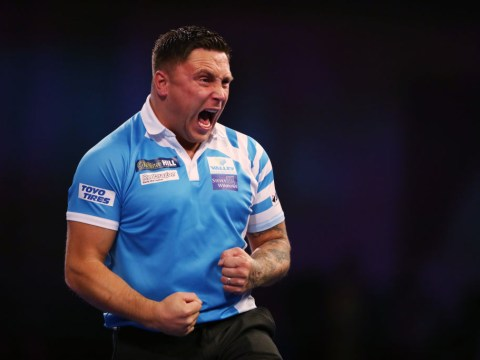 Phil Taylor backs Gerwyn Price over celebrations and blasts 'scandalous' fine