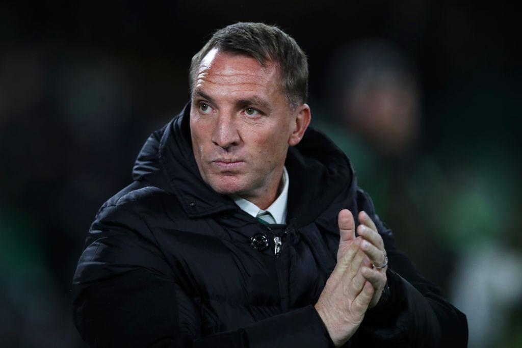 Brendan Rodgers targeting Arsenal or Chelsea job, claims ex-Celtic star Kris Commons